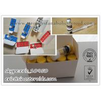 Buy cheap Fat loss and AntiAging peptides somatropin Human Growth Hormone Riptropin from wholesalers