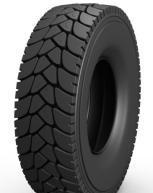 Quality All Steel Radial Tubeless Truck Tires-ST021 for sale