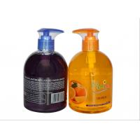 Buy cheap Foaming Antibacterial deep cleansing Hand Wash Liquid Soap, Hand sanitizer product