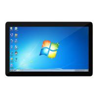 China Full HD Medical Panel Pc 21.5'' I3 Processor Fast speed For Gaming Devices on sale