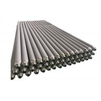 Buy cheap 98% Filter Rating Sintered Stainless Steel Filter High Temperature Resistance from wholesalers