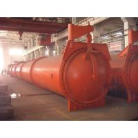Buy cheap Industrial Autoclave For AAC Plant product