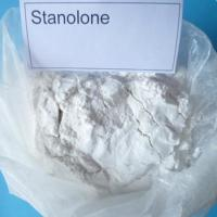 Buy cheap Highly Effective Dihydrotestosterone Stanolone / Dht for Bodybuilding , CAS 521-18-6 product