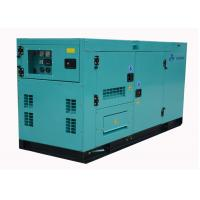 Buy cheap 3 Phase Lovol Electric Generator Set , Reefer Container Standby Power Generator from wholesalers