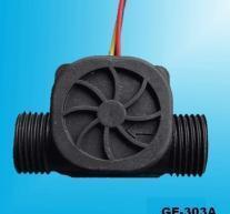 Buy cheap Plastic Water Flow Sensor product