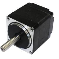 Buy cheap NEMA11 Stepping Motor, 1.8° step angle stepper motor from wholesalers