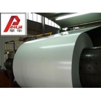 Buy cheap DX51D  PPGI Steel Coil , Sheet  0.19 - 0.8mm  thickness  ASTM , DIN , JIS Standard product