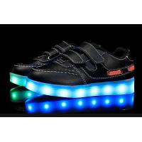Buy cheap Fashion design Children's LED Shoes MOQ 600 Pairs product