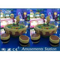 Buy cheap Colorful Appearance Amusement Game Machines Kids Games Hornet Sand Table product