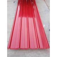 Corrugated Metal Roofing Sheet Of Companyoverview19