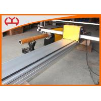 Buy cheap Plasma / Flame CNC Pipe Cutting Machine Automatic For Carbon Steel Cutter product