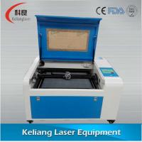 China Easy operate Laser Engraving Machine glass machinery and tools on sale