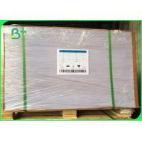 Buy cheap 70gsm / 80gsm / 100gsm Bond Paper In Jumbo Roll Uncoated Book Paper product