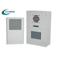 Buy cheap 1000W Compact Air Conditioner , Cabinet Air Conditioners Indoor / Outdoor Use product