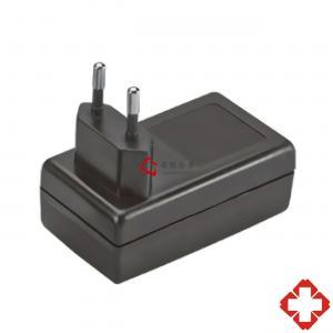 Buy cheap IEC/En60601 12V 36W EU Plug Medical Power Supply 24V 36V Medical AC Adapter product