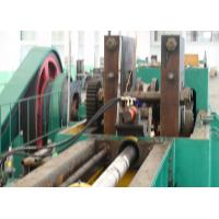 Buy cheap Industrial Steel Two Roll Mill Machine , 680mm Roll Dia Tube Making Machine product