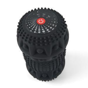 Buy cheap Wireless Motorized Vibration Foam Roller Bodyform Foam Roller Easy Operation product
