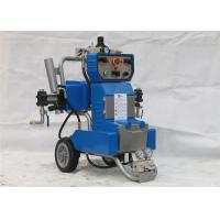 Buy cheap 3 Phase 380V Polyurea Spray Machine 15M Standard Heated Hose For Grain Depot product