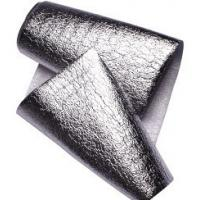 China Metallised Foil PE Foam Insulation Sheet, 1.2*38.1m Size, 3mm Thickness on sale