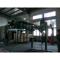 Buy cheap High Precison Foamed Board Production Line Sponge Making Machine Hydraulic Pressure 40r / min product