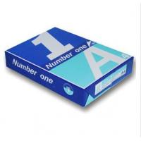 Buy cheap whiteness A4 paper 70 75 80 gsm product