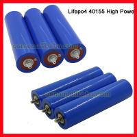 Buy cheap Lifepo4 40155 3.2V 15Ah 10-15C High Discharge Battery from wholesalers