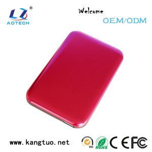 Buy cheap sata to usb3.0 aluminum 2.5 hdd enclosure product