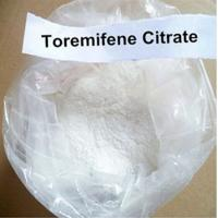 Buy cheap Raw Anti Estrogen Toremifene Citrate Steroid Powder 99% CAS 89778-27-8 for Bodybuilding product