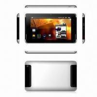 China White MLC NAND 8G Gmail  Google Android Touchpad Tablet PC support 1.3MP camera on sale