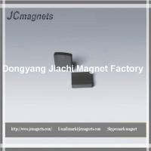 Buy cheap Ceramic Magnet Tile for Motors product