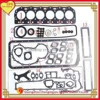 Cheap 2H ASBESTOS full set for TOYOTA engine gasket 04111-88020 50127000 wholesale