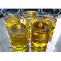 Buy cheap Safe Fast Injectable Oil Equipoise 300Mg/Ml EQ Boldenone Undecylenate For Muscles Gaining from wholesalers