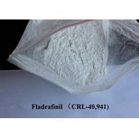 China Pharma Grade Nootropic Powder Fladrafinil CRL-40,941 For Intelligence Enhance on sale
