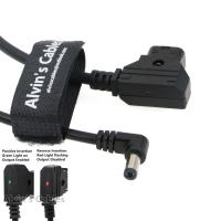Buy cheap Alvin's Cables Safe Tap D Tap to 2.1 DC 12v Right Angle Cable for KiPRO LCD from wholesalers