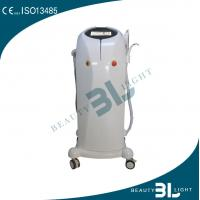 Buy cheap Multifunctional Hair Removal E Light Ipl Rf And Tattoo Removal Beauty Equipment product