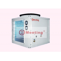 Buy cheap Meeting MD30D Evi High Temperature Mini top-blown Air to Water Heat Pump product