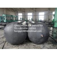 China sourth africa pneumatic tubular form for drain culvert sewage concrete pipe construction on sale