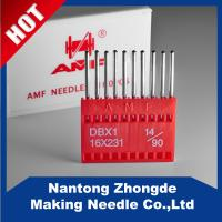 Buy cheap AMF Brand Sewing Machine Needles DBX1 product