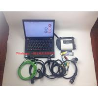 Buy cheap Mercedes Benz star SD Connect C4 Panasonic CF30 Mercedes Star Diagnosis tool DAS+Xentry(in development model),EPC,WIS product