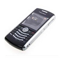 Buy cheap BLACKBERRY Pearl 8110 Blue Housing (Blackberry housings) product