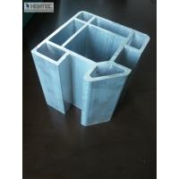 Buy cheap Good Performance Aluminium Extrusion Profiles For Elevator / 6063-T5 / 6063-T5 product