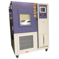 Buy cheap Programmable 408L 10%RH Temperature Test Chamber product