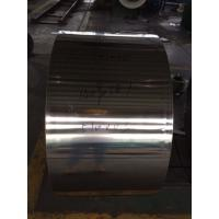 Buy cheap Grade 201 202 304 Polished Stainless Steel Strips SS Coil Customized product