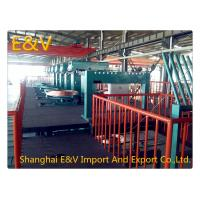 350 Kwh/Ton Automatic Coiling Upward Casting Machine Induction Frequency Furnace