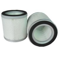 Buy cheap Antimicrobial PU Foam Panel ULPA Air Filter Home In Class10 Clean Room product