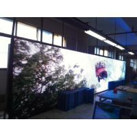China Scrolling Led Display P16 16x16 Pixels Alibaba China on sale