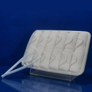 Buy cheap Bleach Airline Plain Towel product