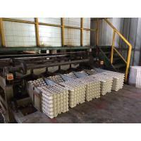 Eco - Friendly Paper Egg Crate Making Machine With 2500 - 4000pcs / Hour Capacity