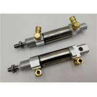 Buy cheap 87.334.010 Offset Printing Machine Spare Parts / Heidelberg Pneumatic Cylinder from wholesalers
