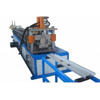 Buy cheap 100kw Anode hydraulic Polythene reinforcing tube pipe roll forming machines product